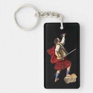 Clan Hay Old Scotland Keychain