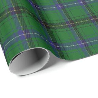 Clan Henderson Scottish Tartan