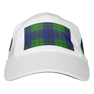 Clan Johnston Tartan Hat