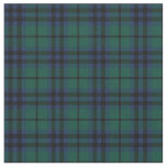 Clan Keith Modern Tartan Fabric