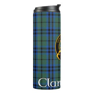 Clan Keith Thermal Tumbler