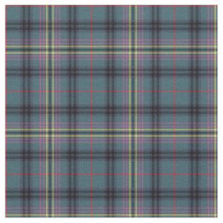 Clan Kennedy Ancient Tartan Fabric
