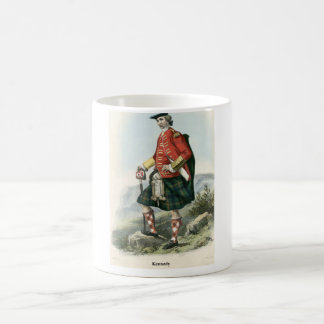 Clan Kennedy Coffee Mug
