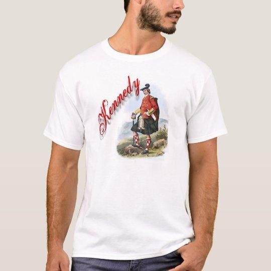 Clan Kennedy Scottish Dream Shirt