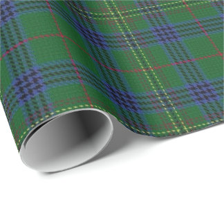 Clan Kennedy Scottish Tartan