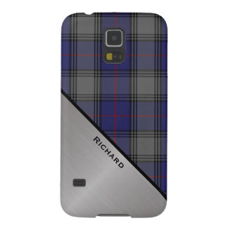 Clan Kinnaird Tartan Plaid Samsung S5 case