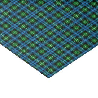 Clan Lamont Tartan Tissue Paper