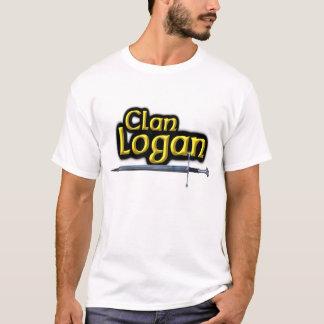 Clan Logan Inspired Scottish T-Shirt