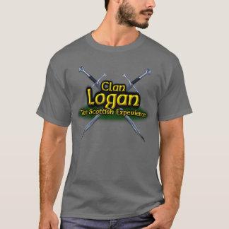 Clan Logan The Scottish Experience T-Shirt