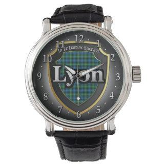 Clan Lyon Scotland Celebration Watch