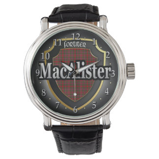 Clan MacAlister Scotland Celebration Watch