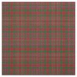Clan MacAlister Scottish Tartan Plaid Fabric
