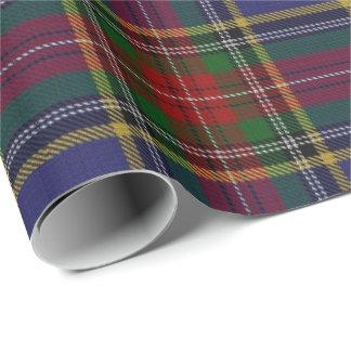 Clan MacBeth Scottish Tartan