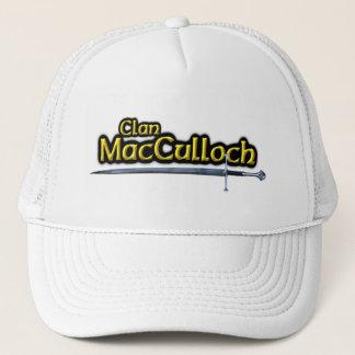 Clan MacCulloch Scottish Inspiration Trucker Hat