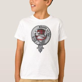 Clan MacDougall Kids' Shirt