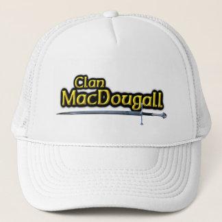 Clan MacDougall Scottish Inspiration Trucker Hat