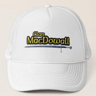 Clan MacDowall Scottish Inspiration Trucker Hat