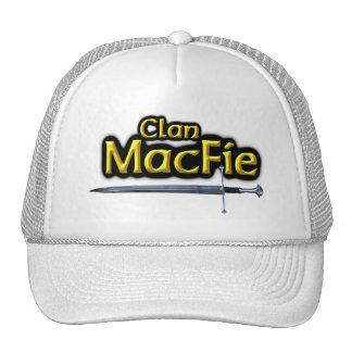 Clan MacFie Scottish Inspiration Trucker Hat