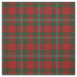 Clan MacGregor Gregor Scottish Tartan Plaid Fabric