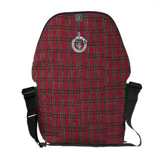 Clan Macgregor messenger bag