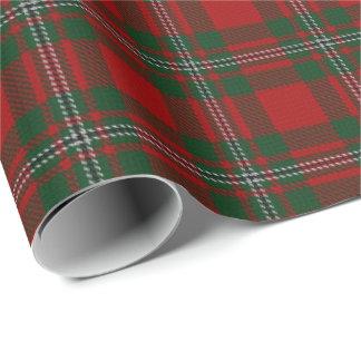 Clan MacGregor Scottish Tartan