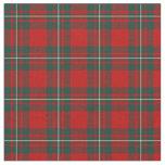 Clan MacGregor Tartan Fabric