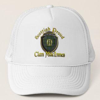 Clan MacInnes Scottish Dynasty Cap
