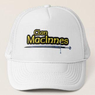 Clan MacInnes Scottish Inspiration Trucker Hat