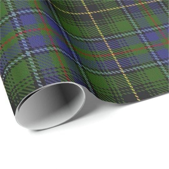 Clan MacInnes Scottish Tartan