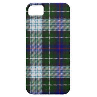 Clan MacKenzie Dress Tartan iPhone 5 Case