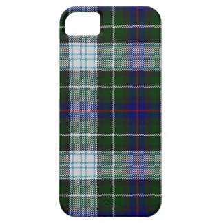Clan MacKenzie Dress Tartan iPhone 5 Cover