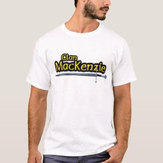 Clan MacKenzie Inspired Scottish T-Shirt
