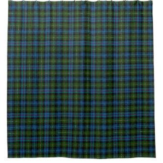 Clan MacKenzie Scottish Heritage Tartan
