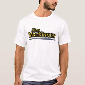Clan MacKinnon Inspired Scottish T-Shirt