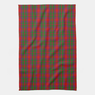 Clan MacKintosh Tartan Kitchen Towel