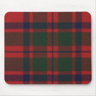 Clan Mackintosh Tartan Mouse Pad