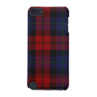 Clan MacLachlan Tartan Plaid iPod Case
