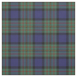 Clan MacLaren Scottish Tartan Plaid Fabric