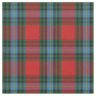 Clan MacLea Livingstone Scottish Tartan Plaid Fabric