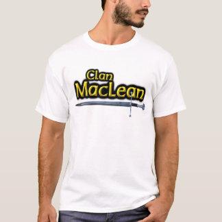 Clan MacLean Inspired Scottish T-Shirt