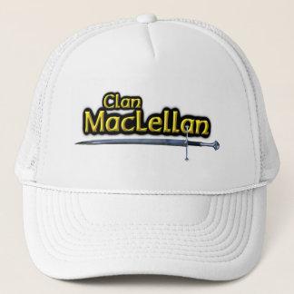 Clan MacLellan Scottish Inspiration Trucker Hat