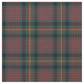 Clan MacLennan Tartan Fabric