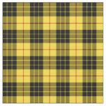 Clan MacLeod Tartan Fabric