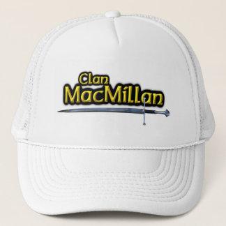 Clan MacMillan Scottish Inspiration Trucker Hat