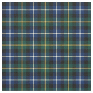 Clan MacNeil of Barra Tartan Fabric