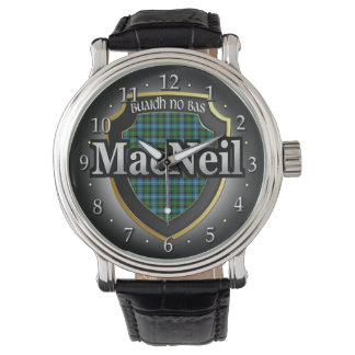 Clan MacNeil Scotland Celebration Watch