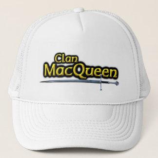 Clan MacQueen Scottish Inspiration Trucker Hat