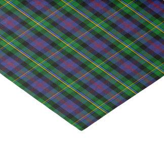 Clan Malcolm Tartan Tissue Paper