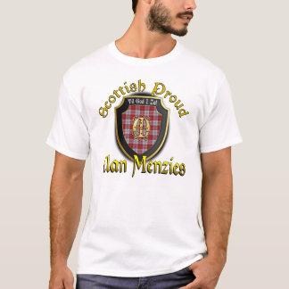 Clan Menzies Scottish Proud Shirts