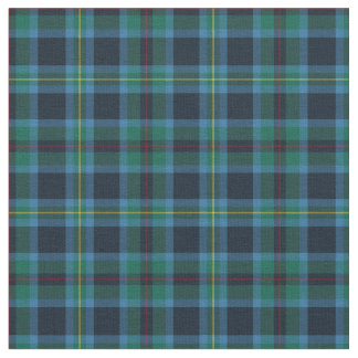 Clan Miller Tartan Fabric